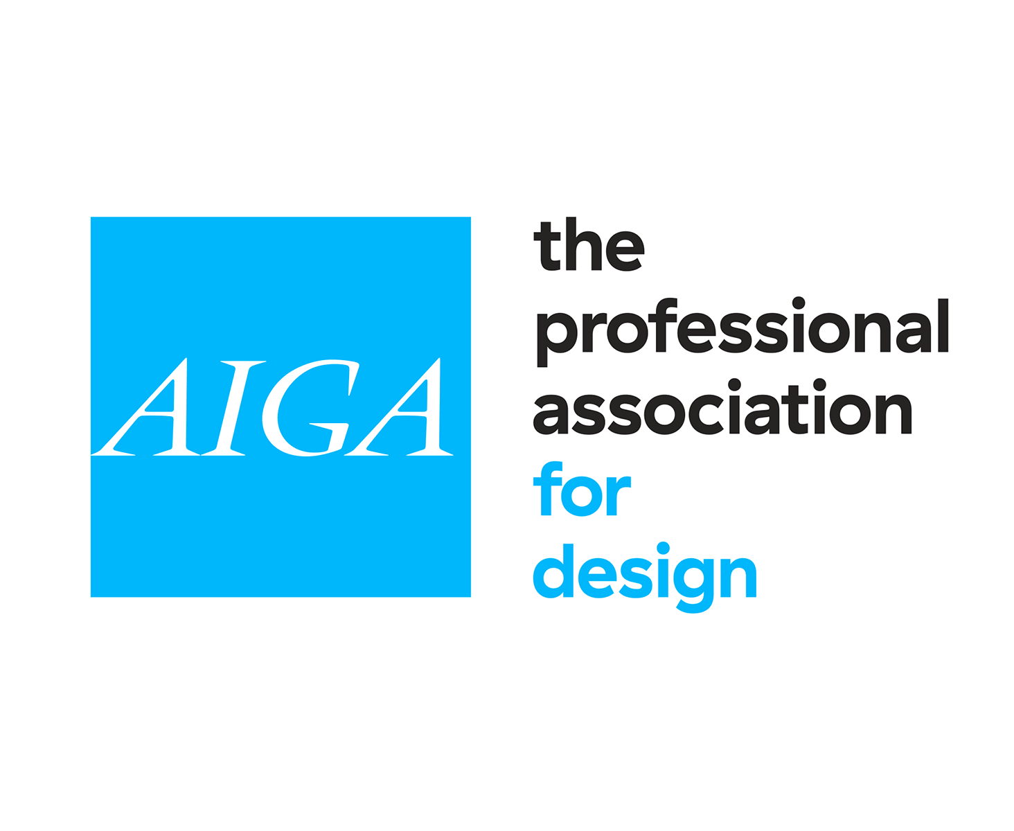AIGA PROFESSIONAL MEMBER
